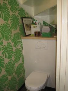 Mooiste toilet van Almelo